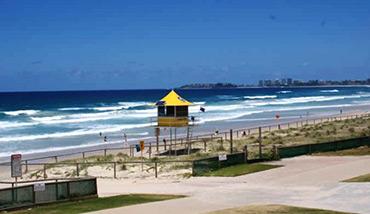 Video Productions - Gold Coast - Showbiz Video Productions - Ocean Beach