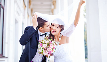 Video Productions - Gold Coast - Showbiz Video Productions - Weddings
