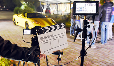 Video Productions - Gold Coast - Showbiz Video Productions - Filming