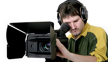 Video Productions - Gold Coast - Showbiz Video Productions - professional video production with Camera Man