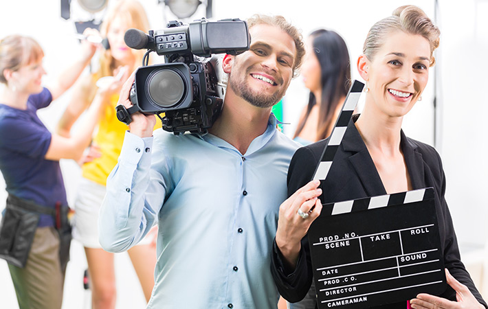 Showbiz Video Productions - Gold Coast - How to Look like an expert on Video